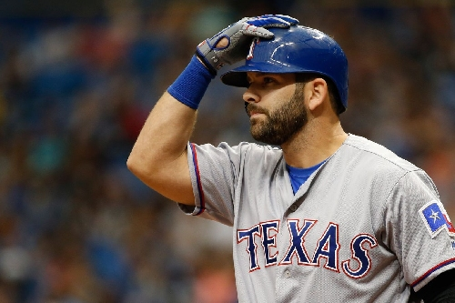 Red Sox sign Mitch Moreland to 1-year deal