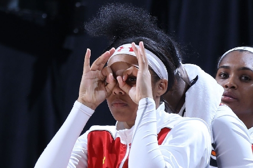 Maryland women's basketball final score vs. Towson final score with 3 things to know from the Terps' win