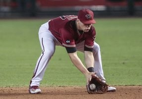 Brandon Drury likely ticketed for second base