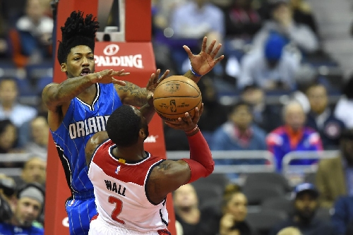 John Wall scored 52 points and the Wizards still lost to the Magic