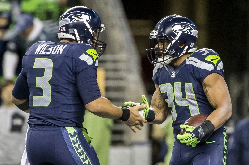 Seahawks by the numbers: Blowout win makes all the stats look a little better