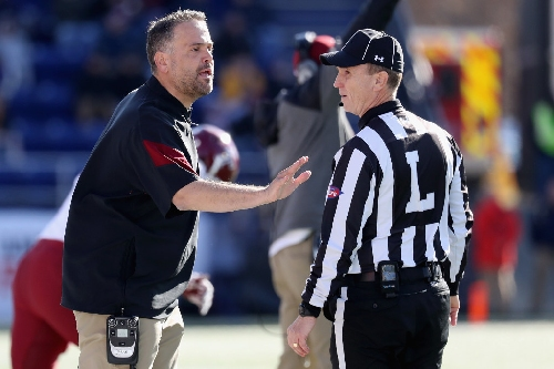 10 things to know about new Baylor coach Matt Rhule,