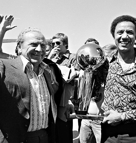 Repeating history? Sounders hope midseason coaching change ends in title much as Sonics did in late 1970s