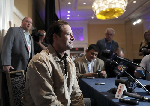 Ortiz: Matheny works hard at getting even better