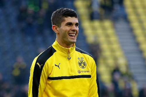 Arsenal interested in Christian Pulisic?