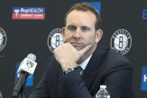 How the Nets could spend their $18.6 million in cap space