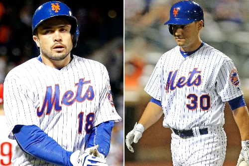 Why Mets aren't panicking over Conforto's and d'Arnaud's slides