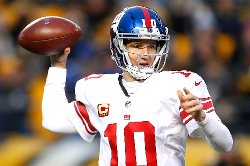 Eli Manning doesn't want a repeat of 'sick' losing feeling