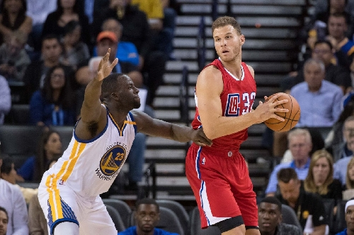 Preview: It's time for Warriors v Clippers, Part 1