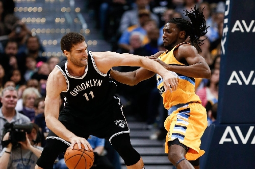 Preview: Denver Nuggets at Brooklyn Nets