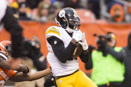 Steelers Podcast: How Artie Burns ranks among fellow rookie cornerbacks