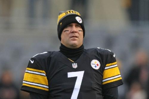 Betting Line: Steelers are slim road favorites vs. Bills in Week 14