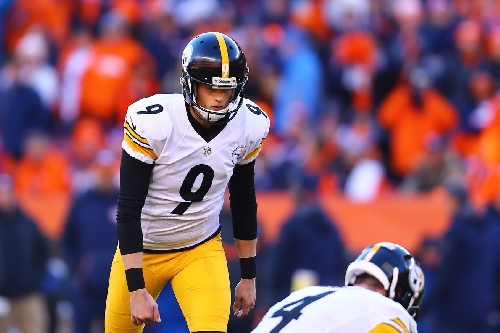 Steelers Injury Report: Chris Boswell could return in Week 14
