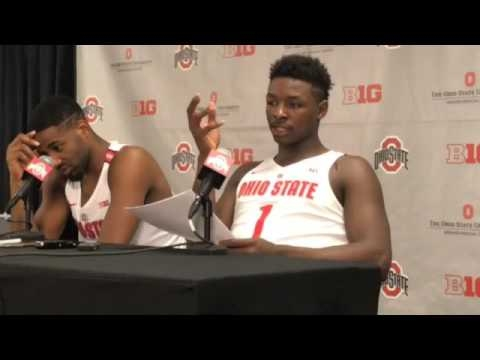 Ohio State basketball: Steps back and questions about progress after Buckeyes loss to FAU