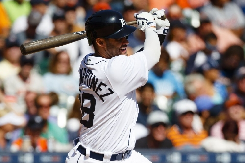 Where the Giants' payroll stands, and why a trade for J.D. Martinez might be the last hope