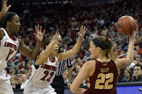 Preview: Boston College Women's Basketball vs. Yale