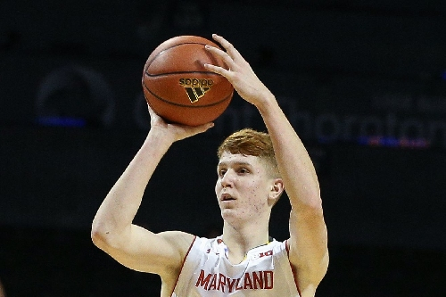 How to watch Maryland basketball vs. Howard: Game time, TV schedule, live radio streaming, odds and more