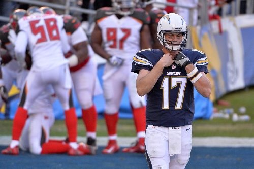 San Diego Chargers Daily Links: Can Bolts stop allowing turnovers?