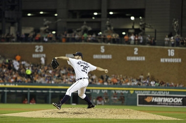 Even after Chris Sale deal, chances of Justin Verlander trade seem slim