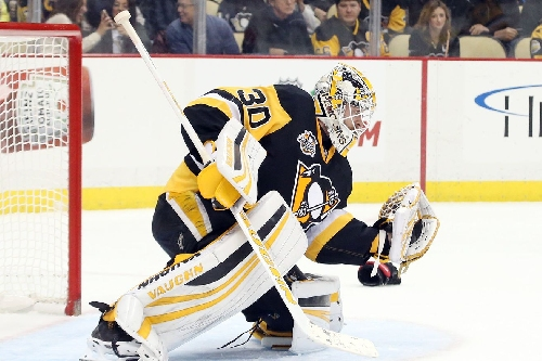 Pens Points: Calm Before the Storm