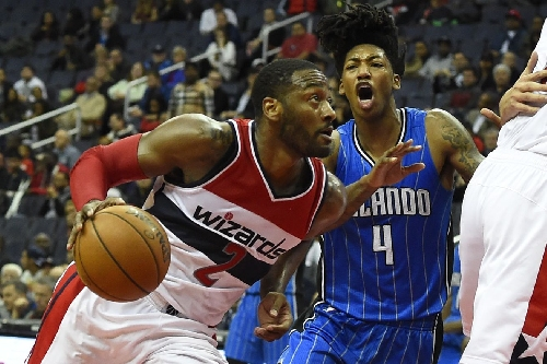NBA scores 2016: John Wall is having a career year and the Wizards still aren't winning