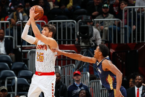 Kyle Korver comments on bench role