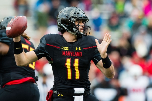 Quick Lane Bowl 2016: Getting To Know The Maryland Terrapins
