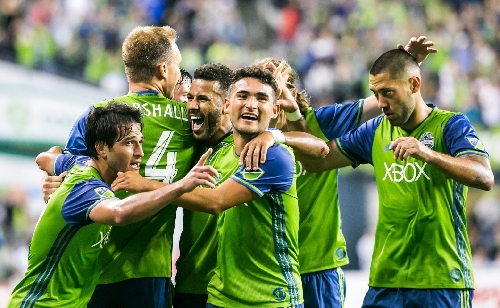MLS Cup travel day: Which Sounders make the best roommates?