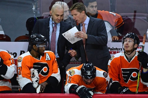 Flyers 3, Panthers 2: 10 things we learned from good fortune rediscovered