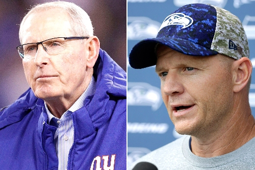 12 potential Jets coaching candidates: One's a Giant familiar face
