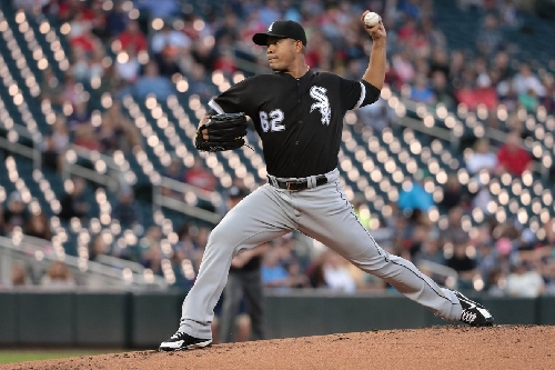 Scouting the Tradeable White Sox