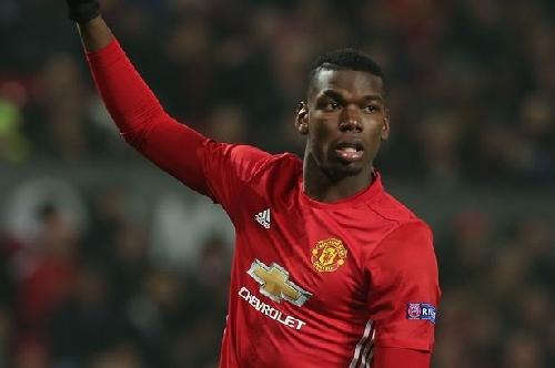 Paul Pogba's emotional Manchester United signing moment revealed by pal Lukaku