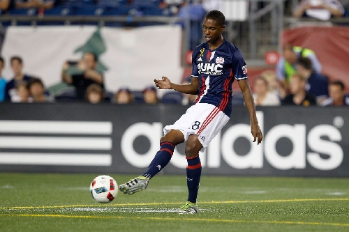 2016 MLS Mock Expansion Draft: Atlanta United Selects London Woodberry
