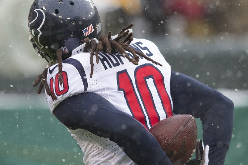 Why it Worked, Week 13: How the Packers slowed down DeAndre Hopkins