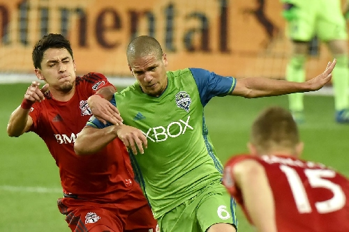 A MLS Cup timeline: Tracking the path through 2016