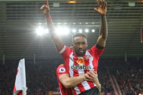 Why Sunderland's Jermain Defoe is right - and why you want him to be - about England