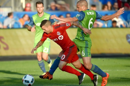 Toronto FC vs. Seattle Sounders: All our MLS Cup coverage