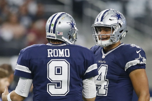 Should Dallas Play Tony Romo If The #1 Seed Is Locked Down?
