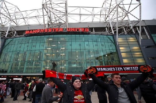 Opinion: Manchester United v Reading FC in the FA Cup is a mouthwatering tie and one to relish