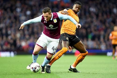 Villa rumours for January - Rhodes/McCormack swap, Hull goalkeeper targeted