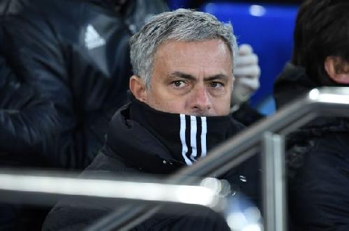 Manchester United manager Jose Mourinho criticises Uefa over Zorya Luhansk pitch
