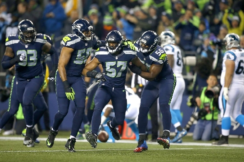 Seahawks Grades: Overlooked but still important, Mike Morgan's return vs the Panthers