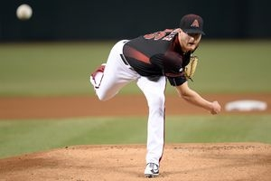 D-Backs' Shelby Miller, Patrick Corbin draw interest