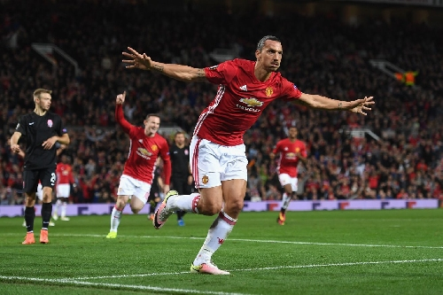 Zorya vs Manchester United 2016 live stream: Time, TV schedule and how to watch Europa League online