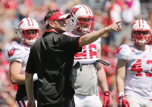 Badgers football: Wisconsin assistant coaches salaries rank in bottom half of Big Ten