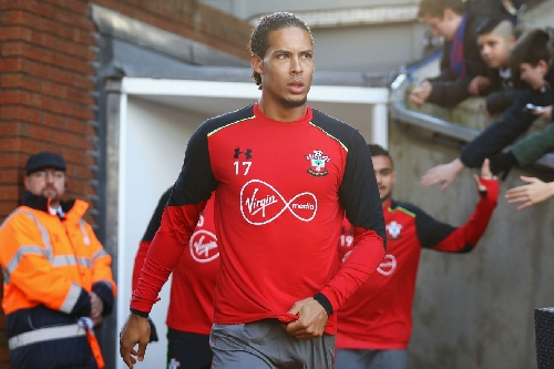 Rumour Mongering: Reds Leave van Dijk to Manchester United and City