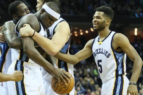 Report Card: Philadelphia 76ers at Memphis Grizzlies