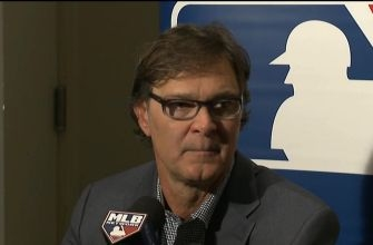 Marlins manager Don Mattingly -- MLB winter meetings press conference (Part 1)