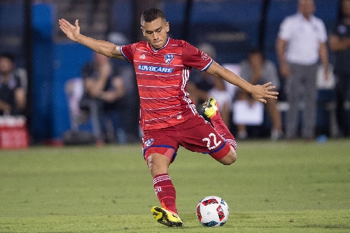 2016 FC Dallas Goal of the Year: Round 1