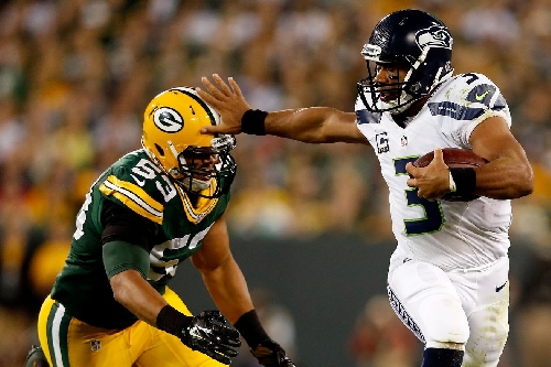 Nick Perry Injury: Packers linebacker ruled out against Seahawks in Week 14